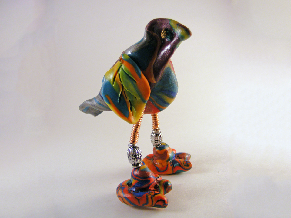 Petite Penelope Bird