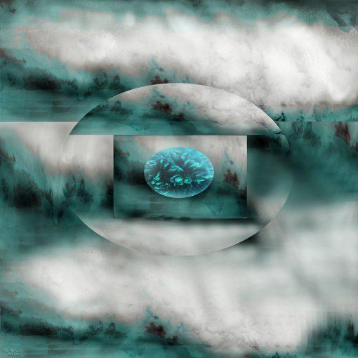 Abstract Mist 5.2 2016